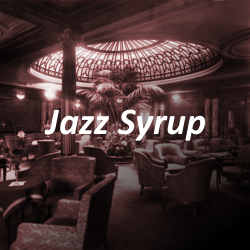 Jazz Syrup | Ad Agency Music